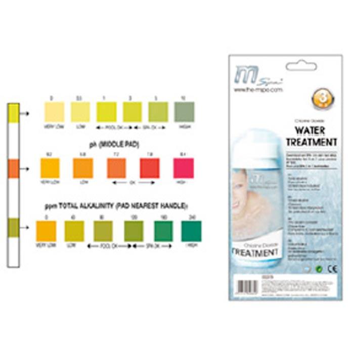 vanntester