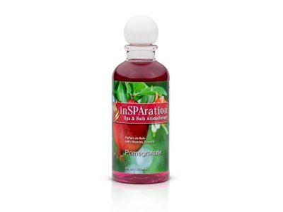 Pomegranate Flytende