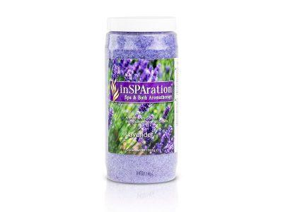 Lavender Krystaller