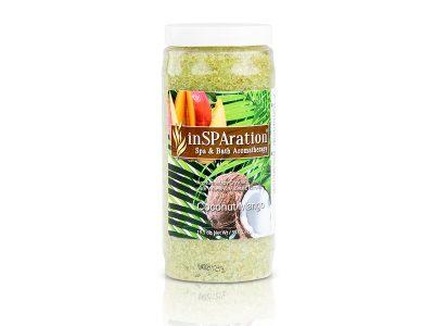 Coconut Mango Krystaller