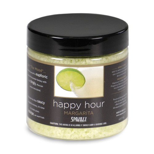 Spazazz – Happy Hour badesalt