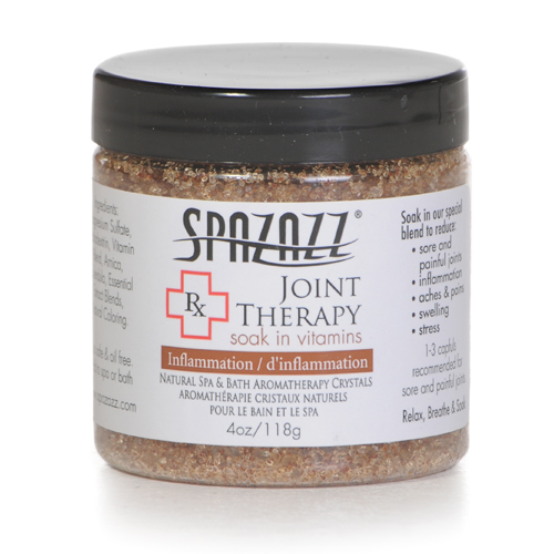 Spazazz – Joint Therapy badesalt