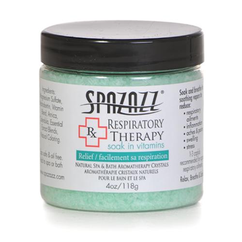 Spazazz – Respiratory Therapy badesalt