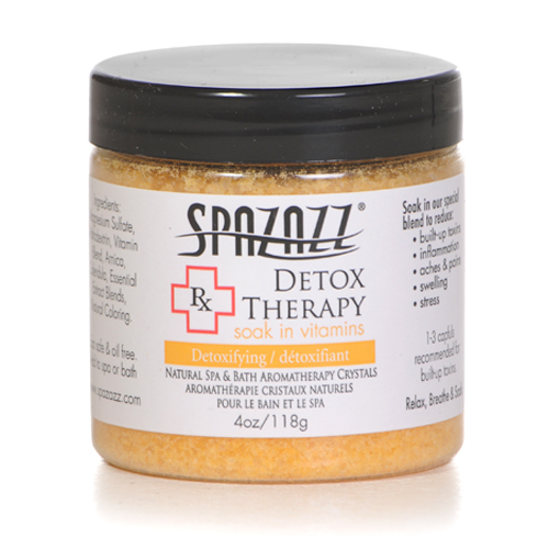 Spazazz – Detox Therapy badesalt