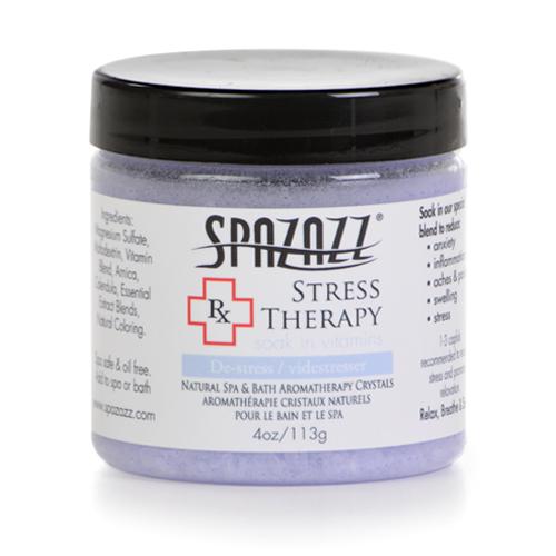 Spazazz – Stress Therapy badesalt