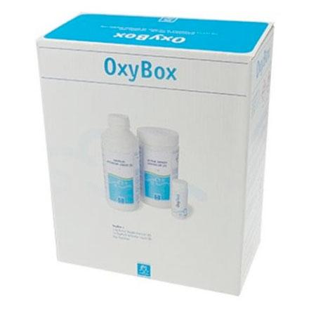 Startkit Oxybox Klorfritt