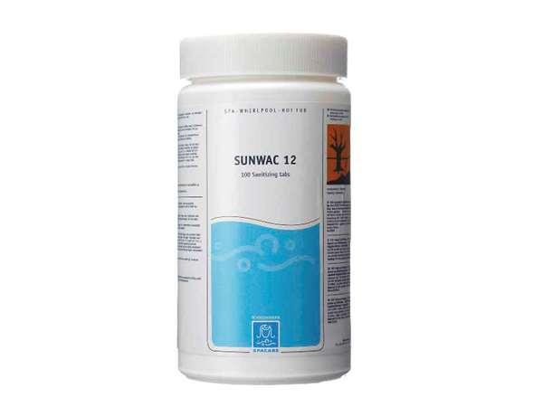 Sunwac 12