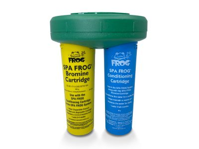 Start kit Spa Frog