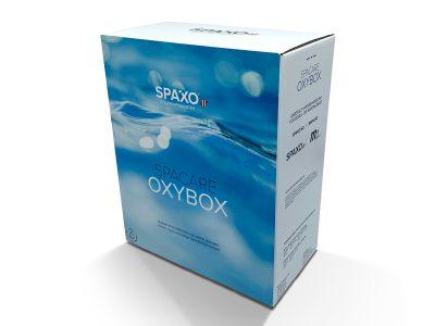 Oxybox vannkjemi