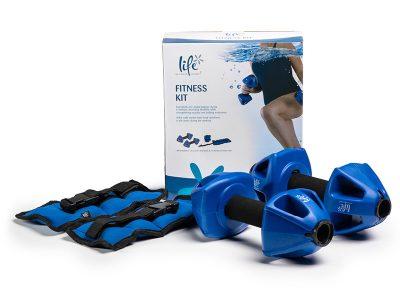 Spa Fitness Kit