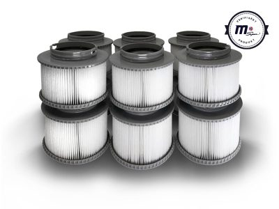 12 pk filter