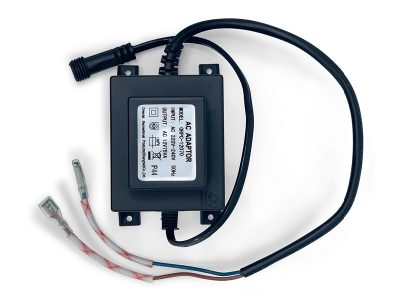 Transformator til 60Watts filterpumpe