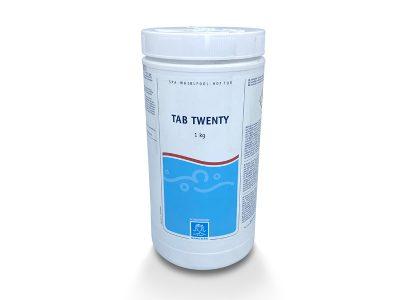 Tab Twenty