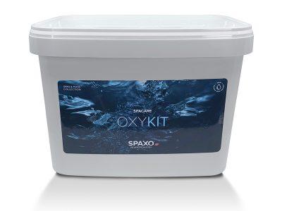 SPAXO – OXYKIT