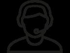 ikon-kundeservice